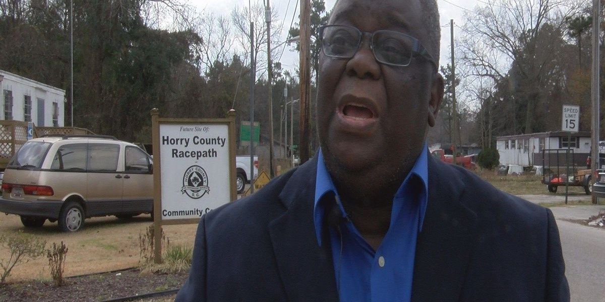Activists hope charter school will curb violence in Horry County