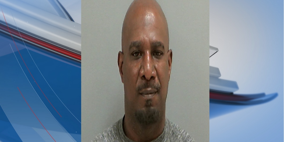 Florence County man arrested, charged in statewide tax evasion investigation