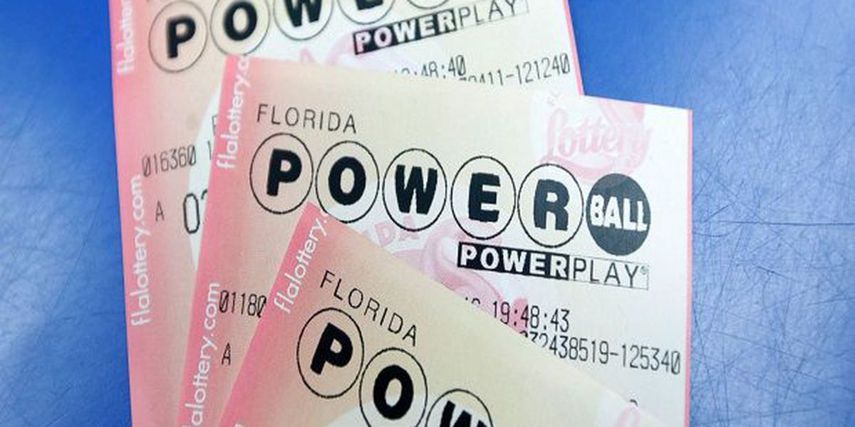 One Lucky Powerball Player In Columbia Won 1 Million In Saturday