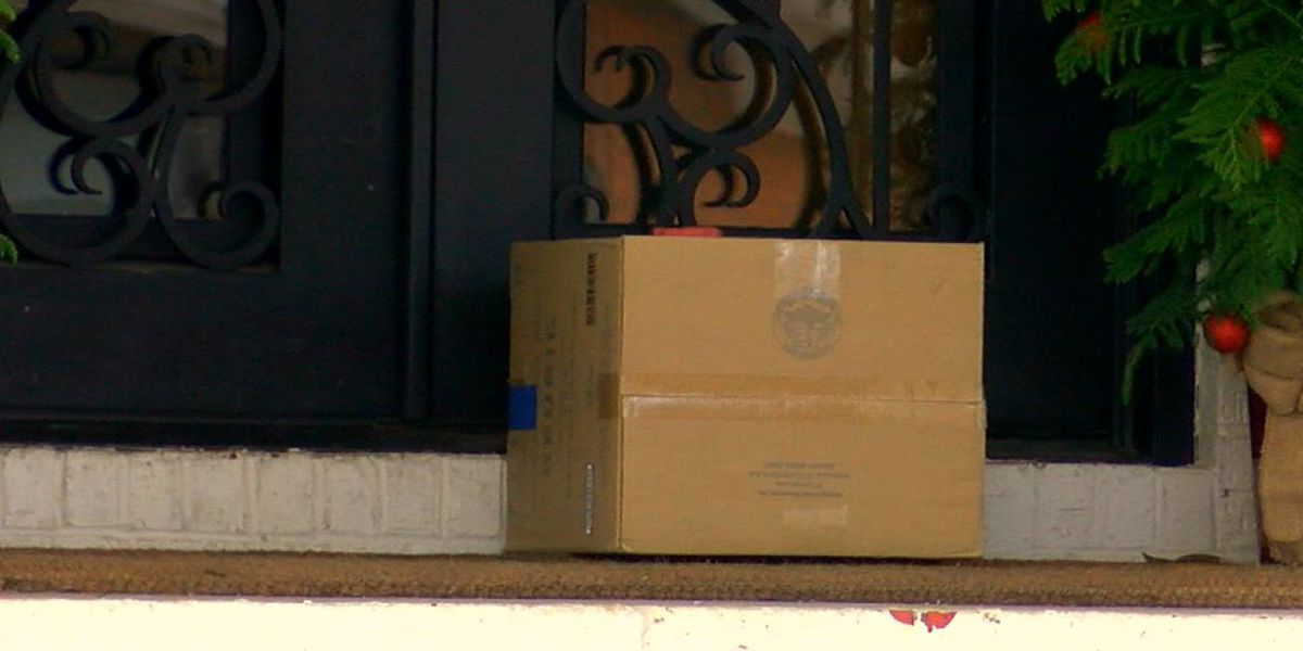 Post Office: Send your packages early this holiday season