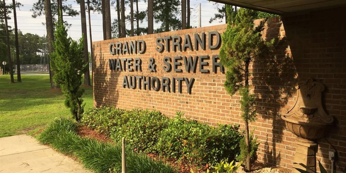 Gswsa Asks Customers To Limit Water Usage During Florence