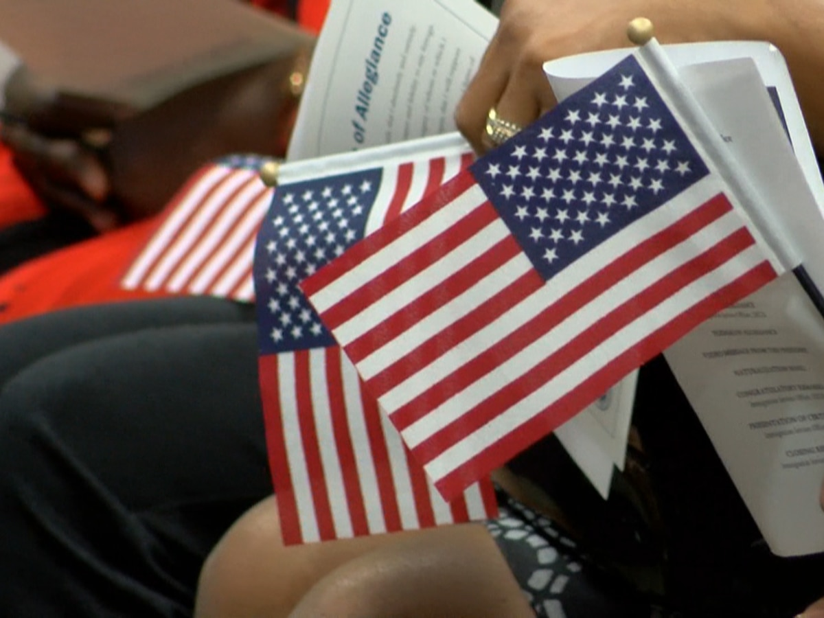'We can breathe:' Biden immigration plans could affect SC immigrants