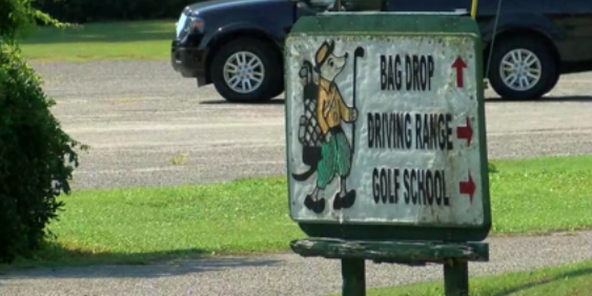 Proposal to build news homes at former NMB golf course moves forward after city council vote