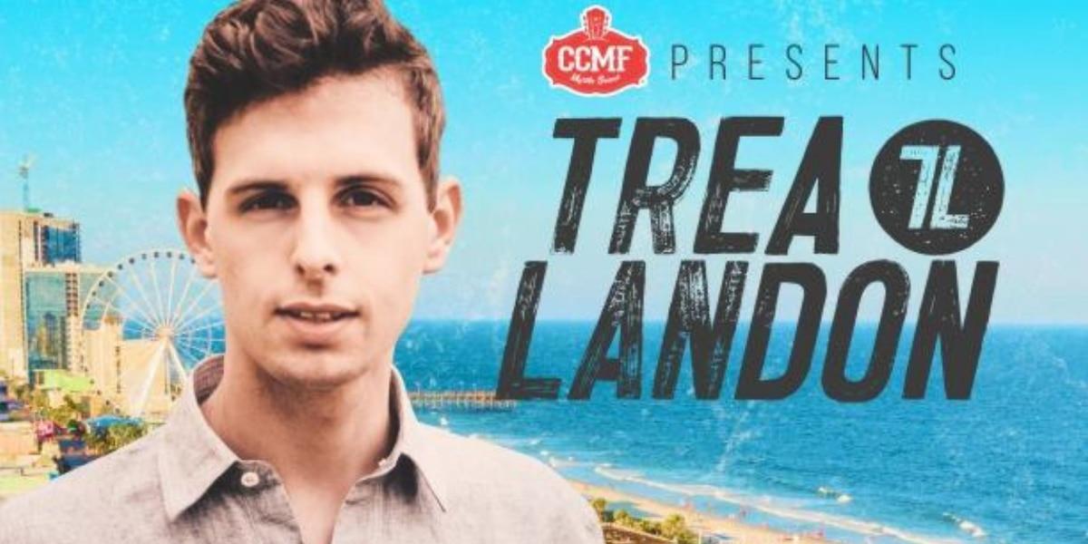 CCMF adds Trea Landon to its line-up