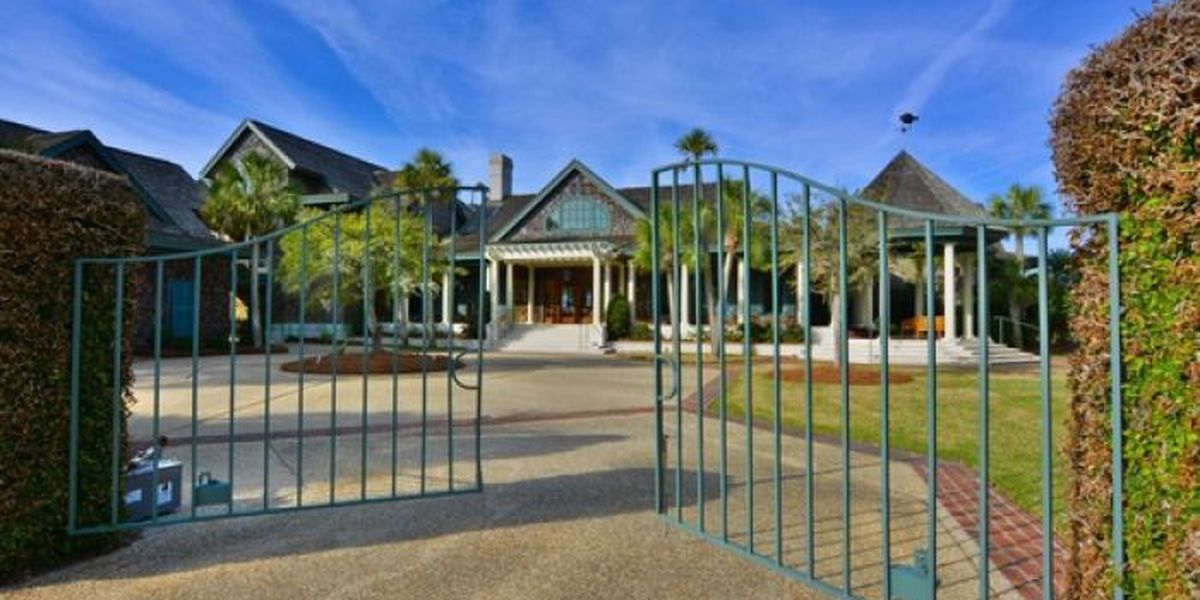 SLIDESHOW: Grand Strand's Most Expensive Homes For Sale