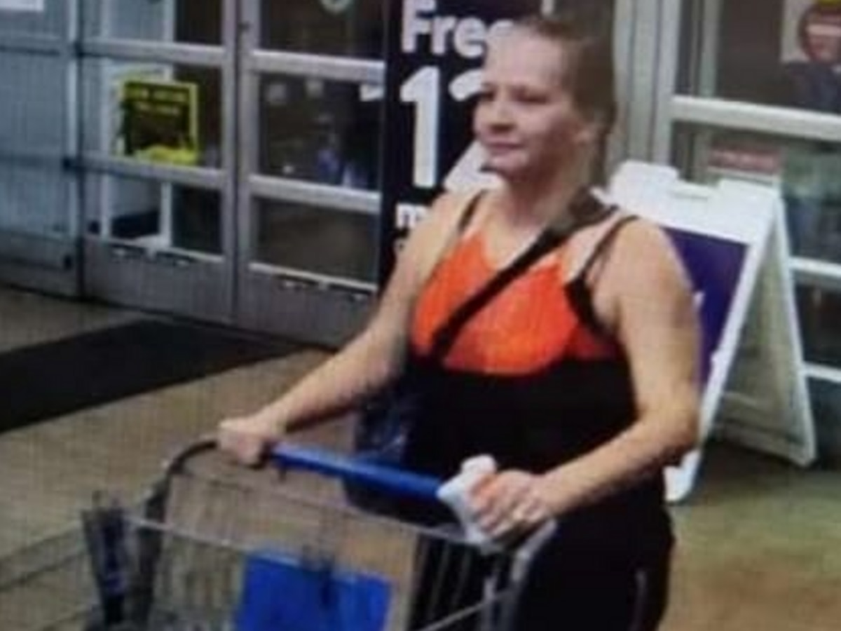Police seek woman suspected of using stolen credit in North Myrtle Beach