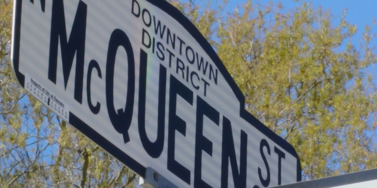 WMBF Investigates: Why Florence is taking bids on renovating McQueen Street property