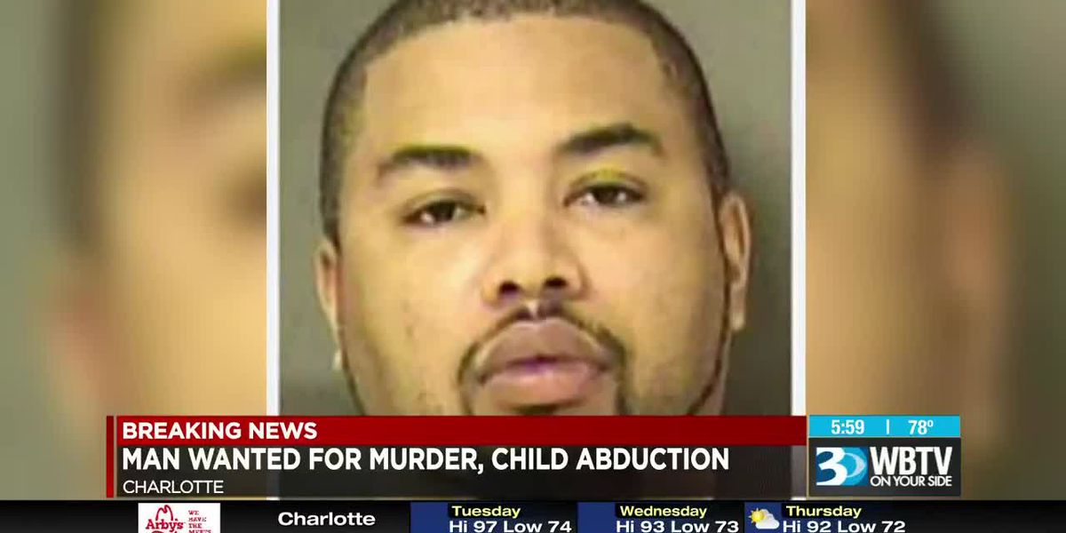 Man wanted for murder, child abduction