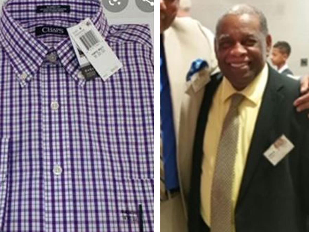 71-year-old man with dementia reunited with family after going missing from Charlotte hotel