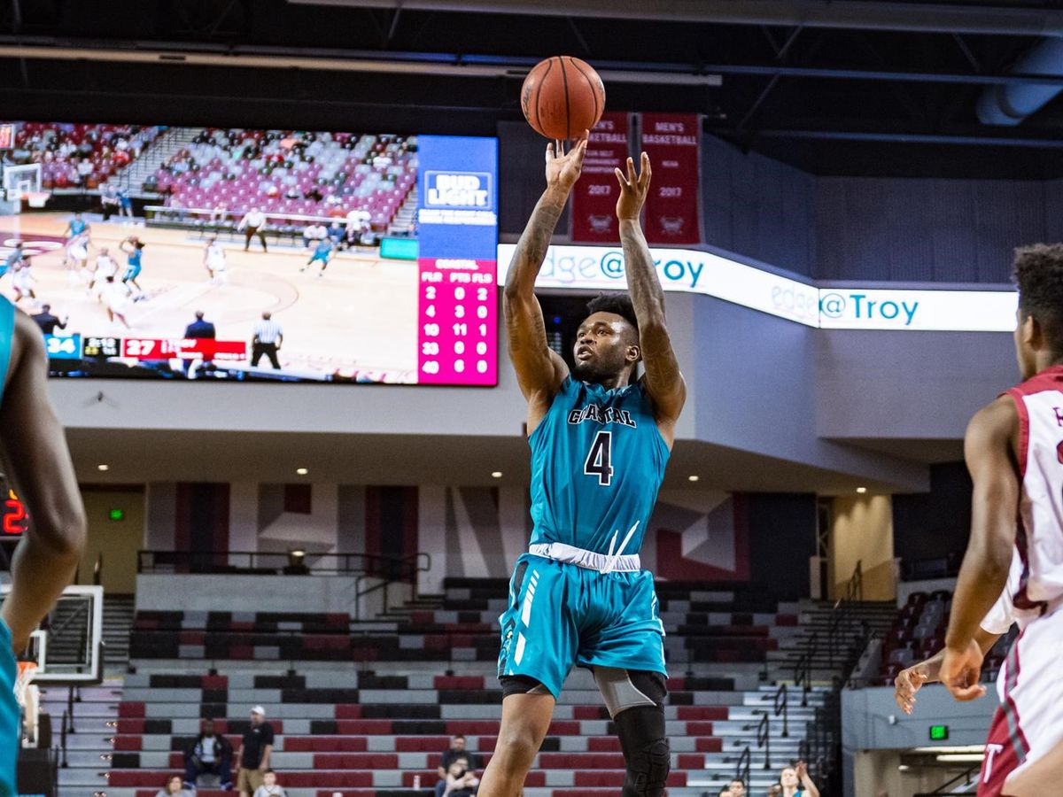 Chants Pick up Another Road Win at Arkansas State
