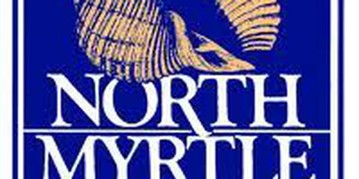 City of North Myrtle Beach releases Easter period work schedule