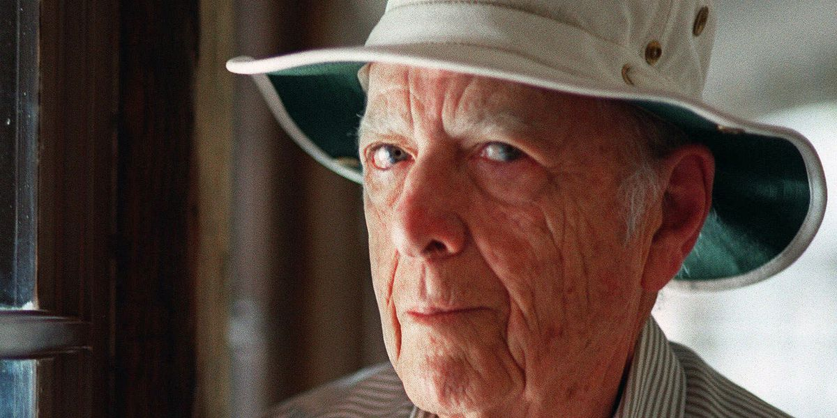 'Caine Mutiny,' 'Winds of War' author Herman Wouk has died