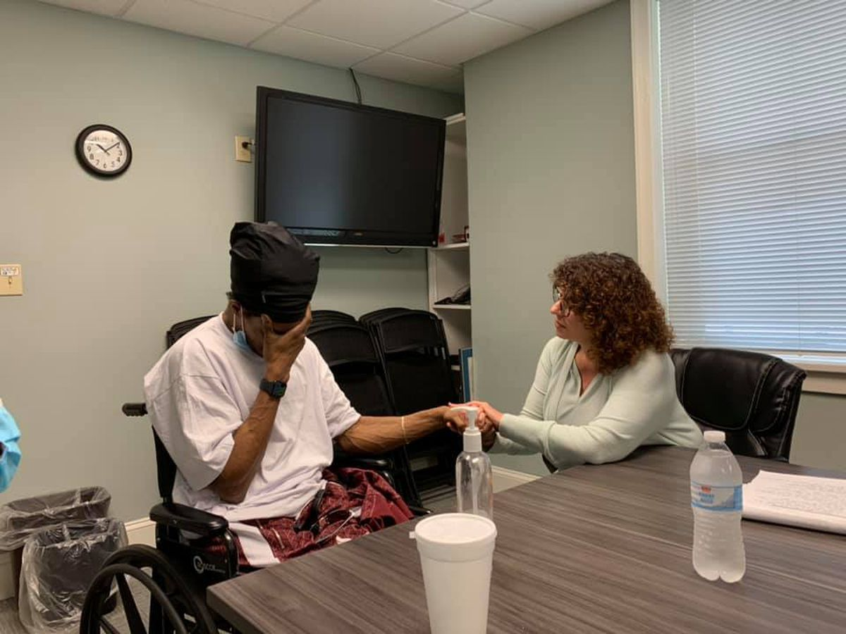 'Peaceful diplomacy works': Demonstration cancelled after Julian Betton meets with Myrtle Beach leaders, attorney says