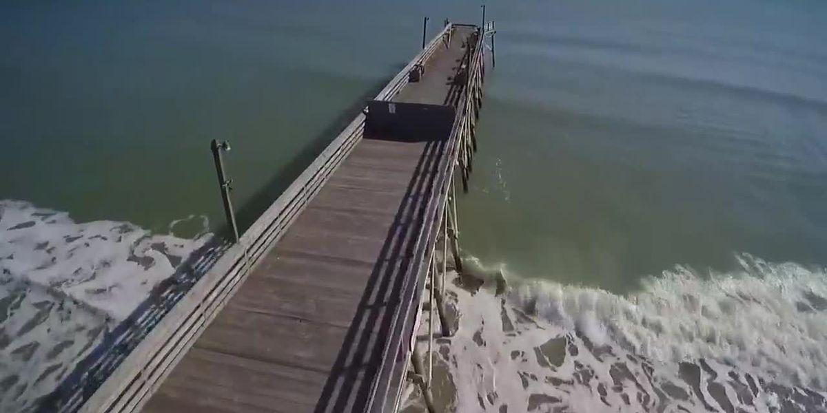 Surfside Beach Town Council hopes to award pier bid on Tuesday