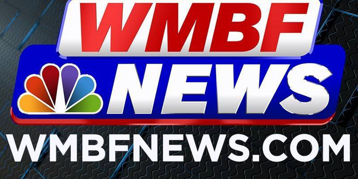 Follow WMBF News on social media