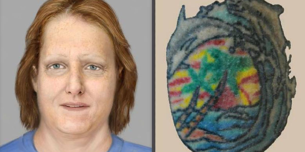 Over 2 years later, woman found dead in ocean remains unidentified
