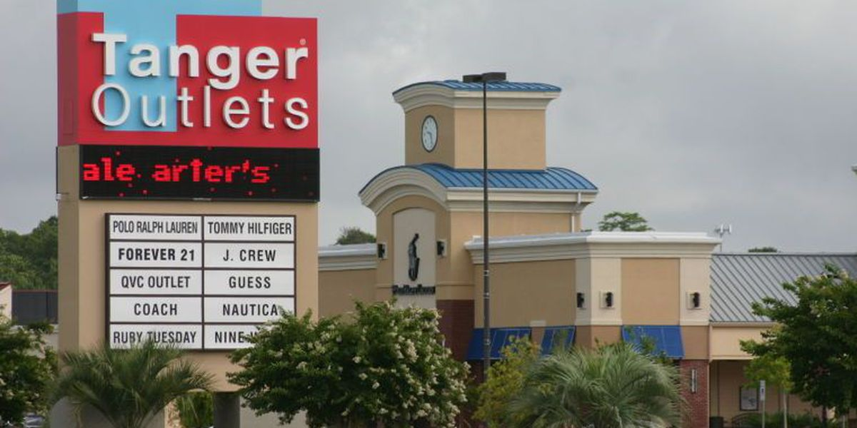 Tanger Outlets hiring for part-time, full-time positions