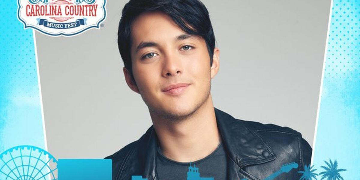 Laine Hardy added to CCMF 2020 lineup
