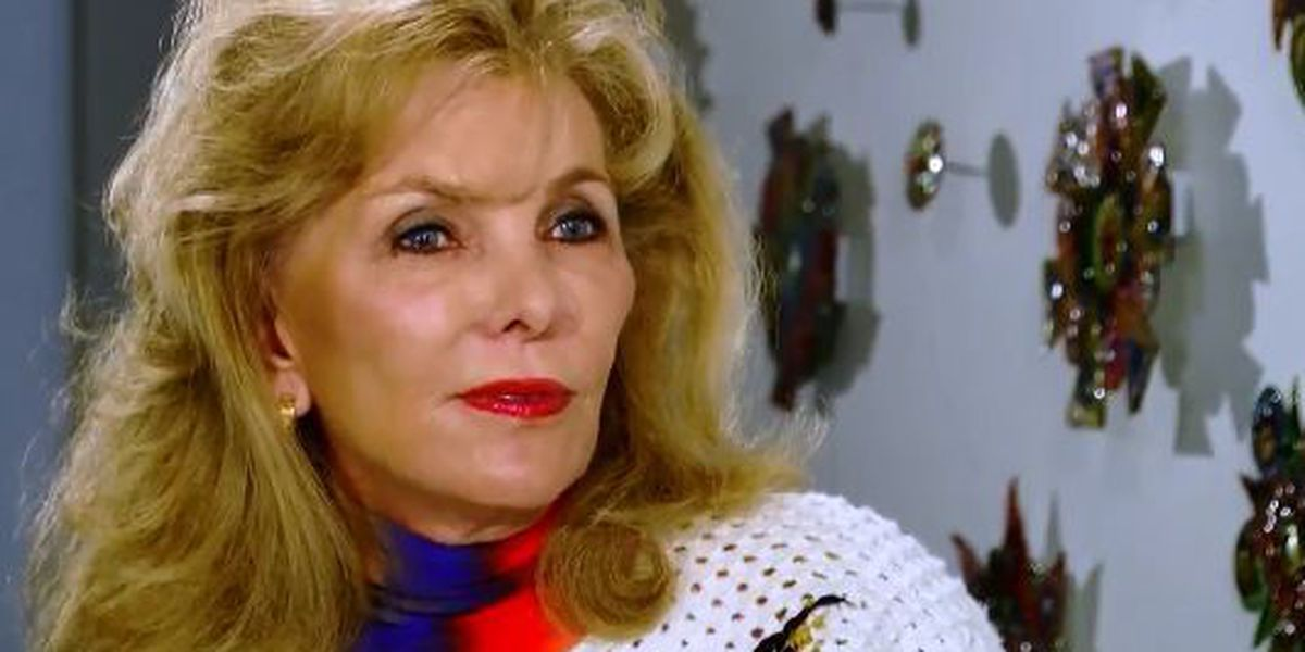 'The road I've been on has been very challenging' - Darla Moore talks about her roots, success, giving back