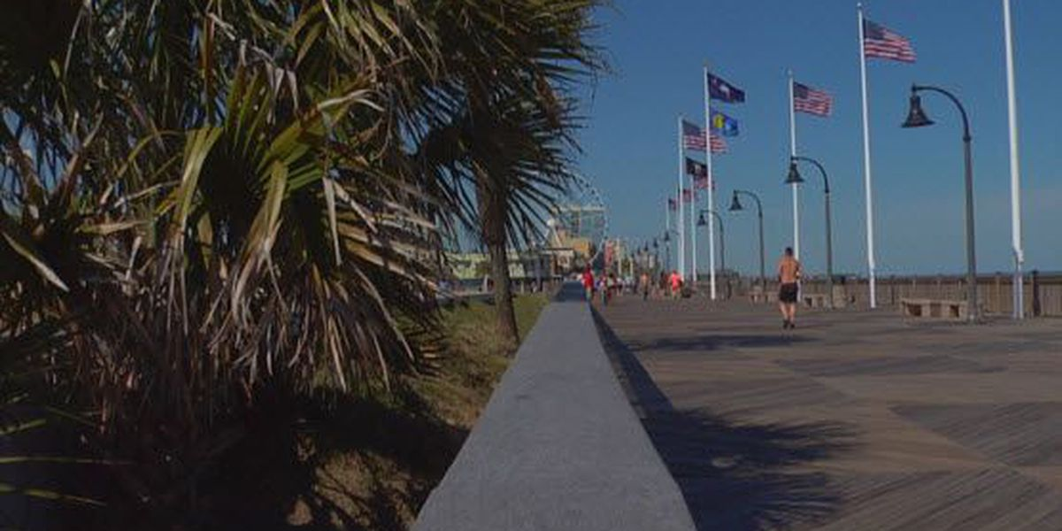 Myrtle Beach sues Horry County to recover hospitality fees