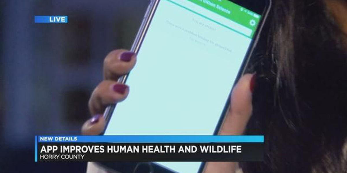 New app will aid in countywide cleanup at the end of October