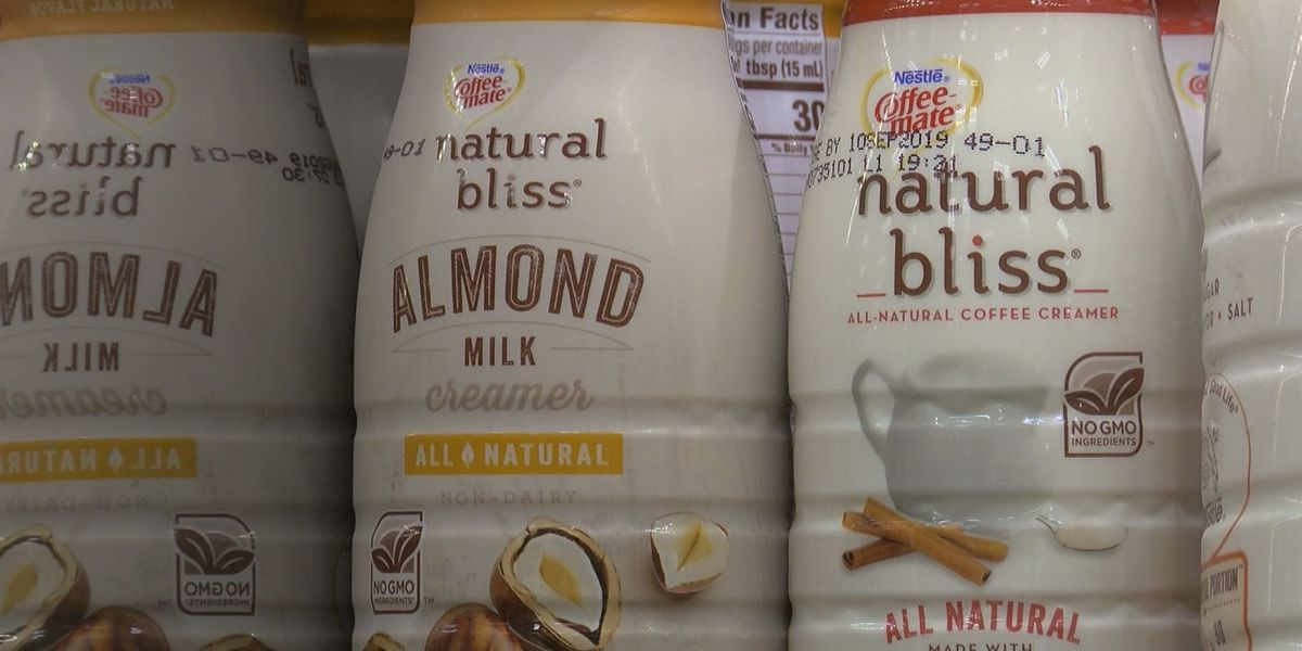 'Natural' foods are not always what they claim to be