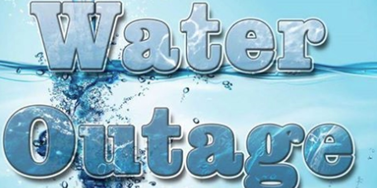 Water service resumes in Latta after leak fixed