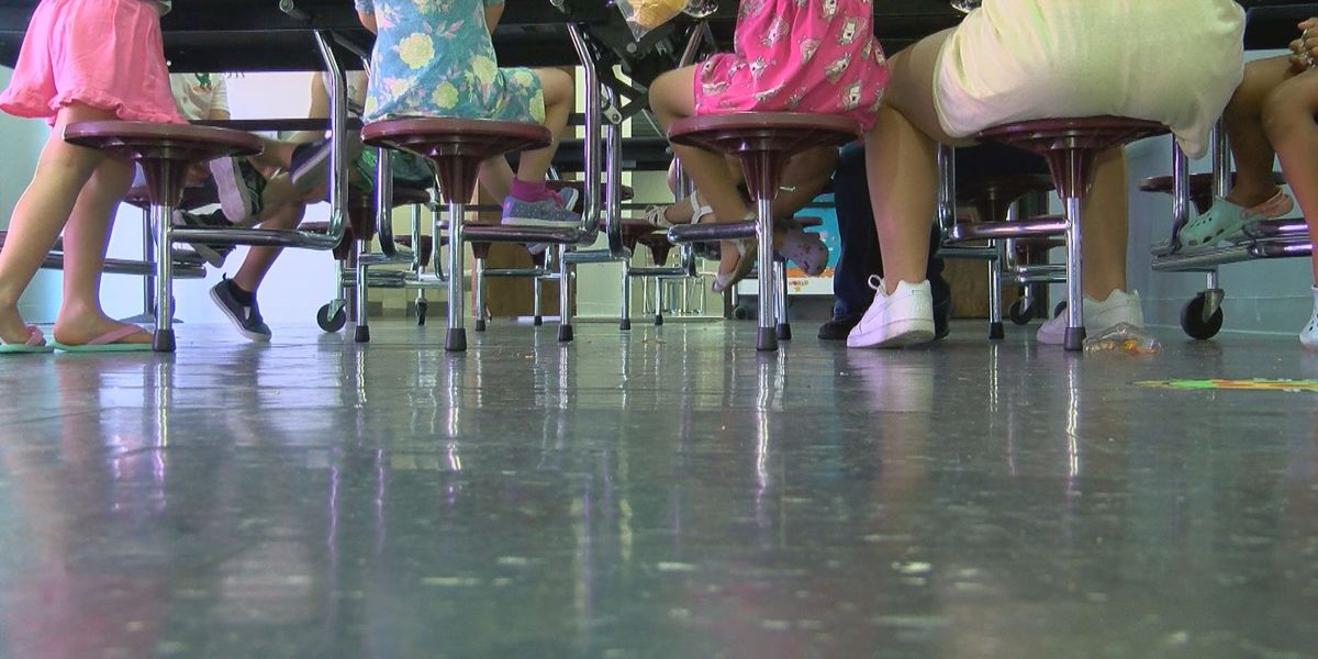Some Grand Strand private schools prepare to reopen for traditional learning next month