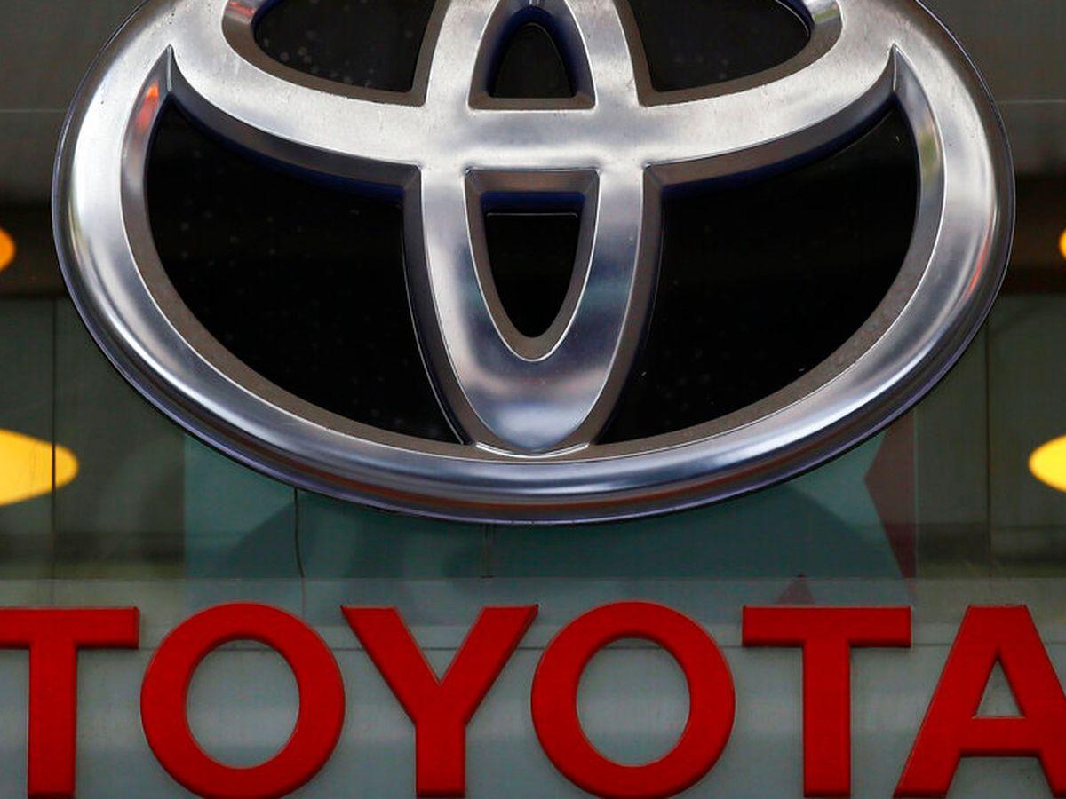 US probing engine fires in nearly 1.9M Toyota RAV4 SUVs