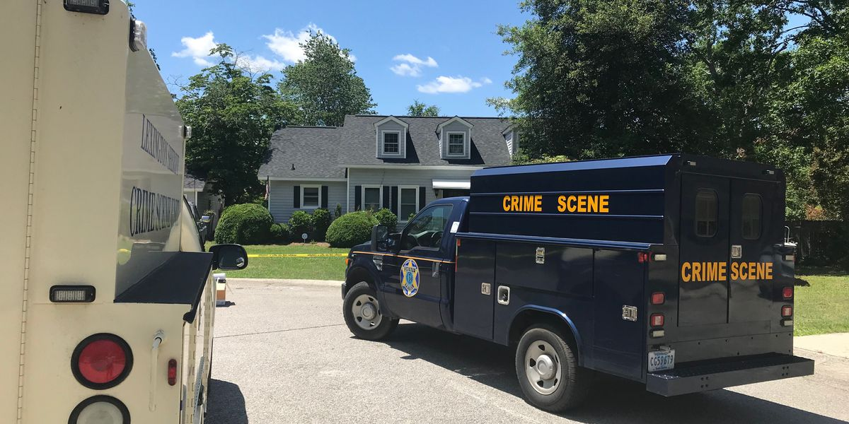 Coroner identifies 8-year-old SC child killed during home invasion