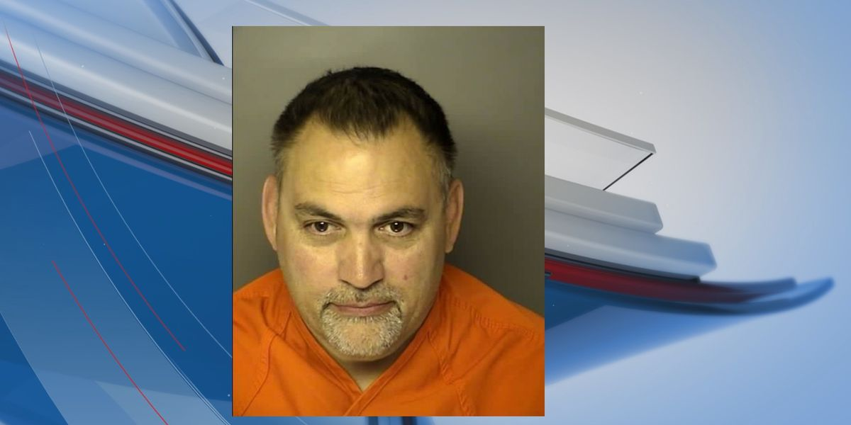 Authorities: Myrtle Beach man claimed he was exempt from taxes, arrested for tax evasion