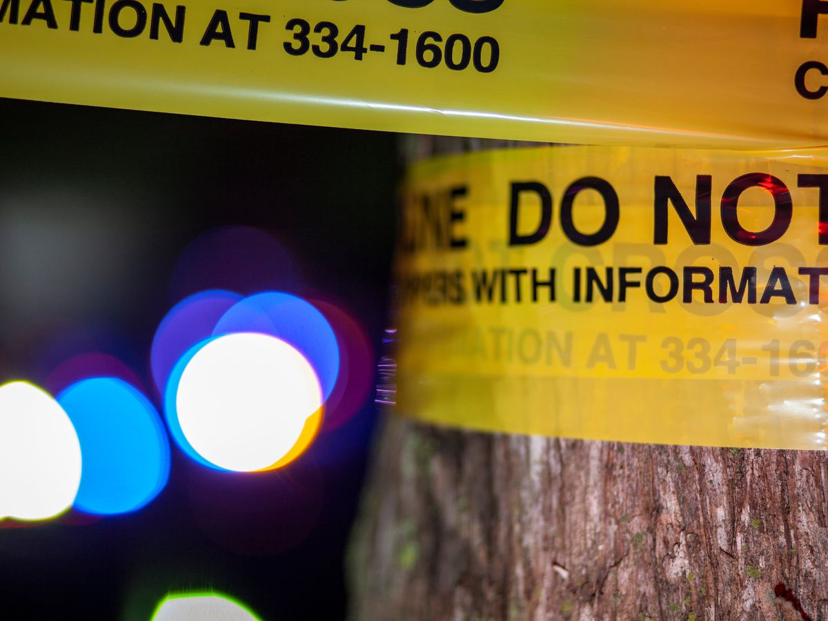 Coroner: 1 dead after being shot in Darlington County