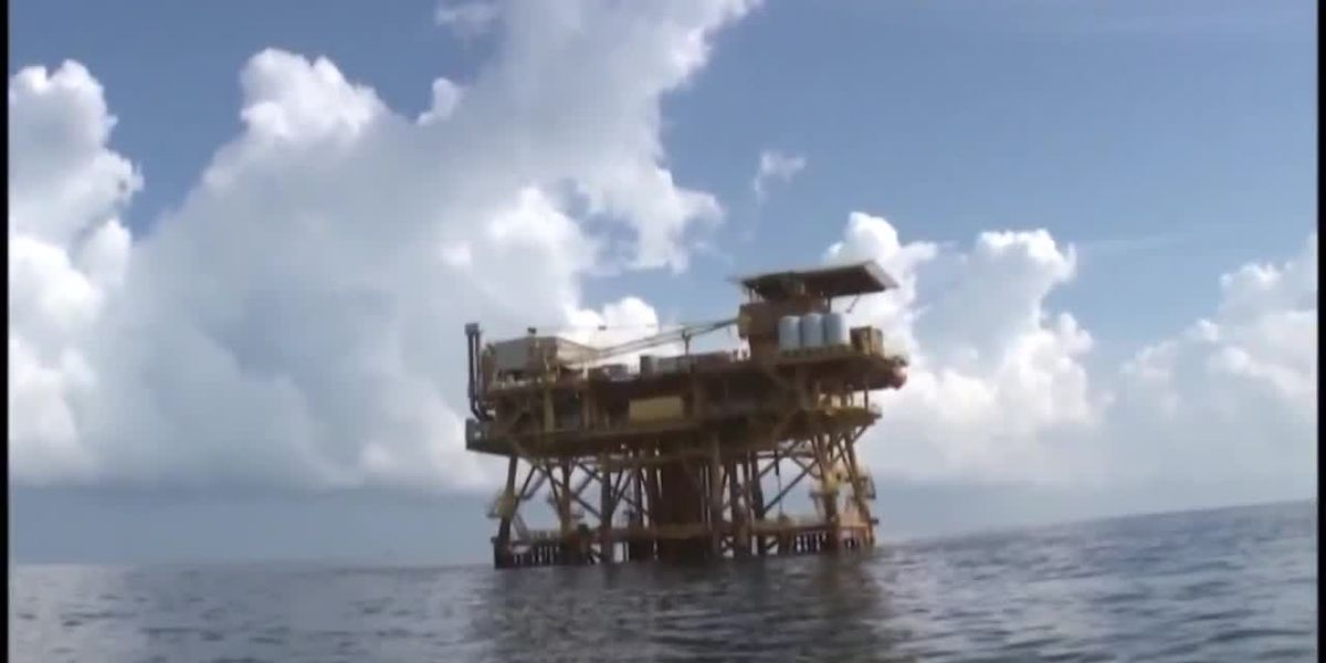 Conservation groups ask judge to halt offshore drilling prep work; locals weigh in on controversial topic