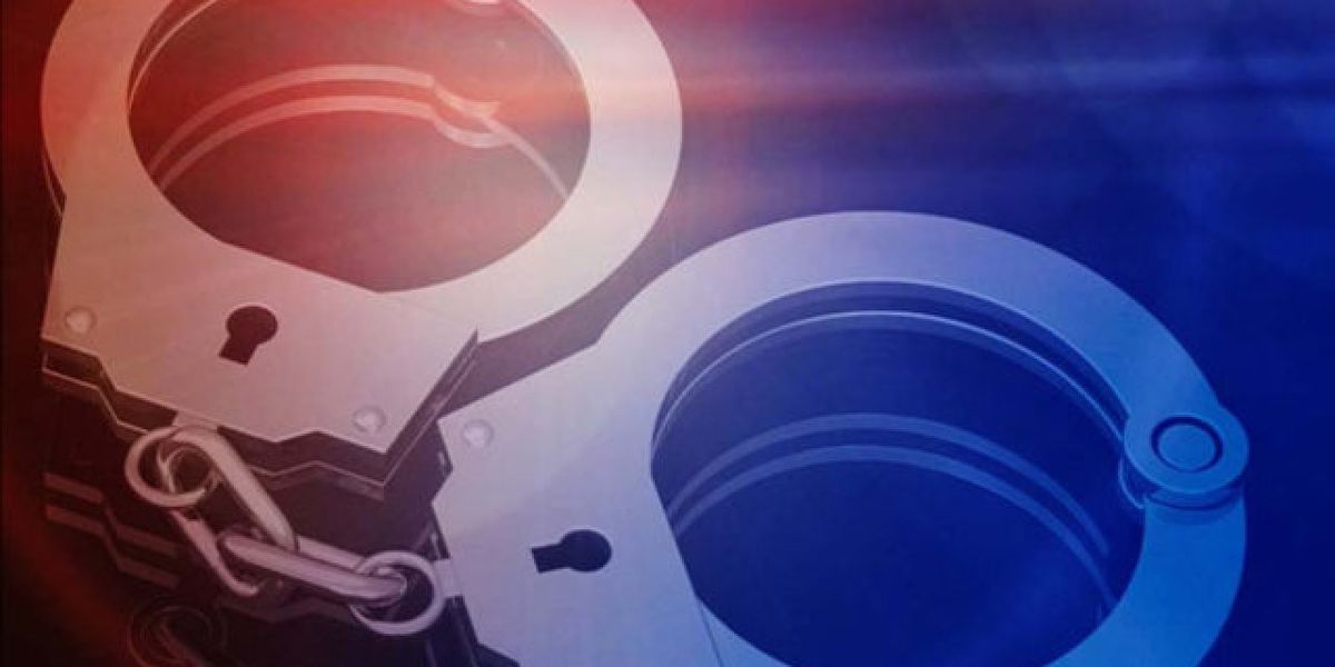 Former Florence County Sheriff's lieutenant arrested on bribery charge