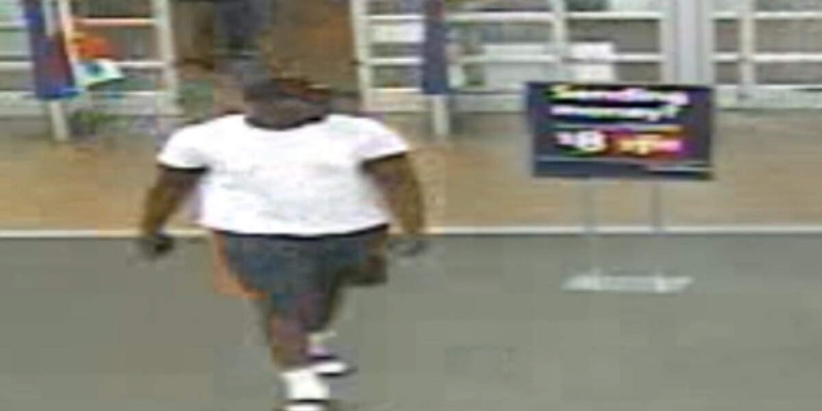 Lake City police seek suspects in armed robbery of local Walmart
