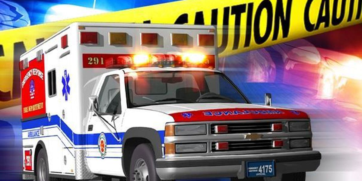 Troopers respond to Florence crash
