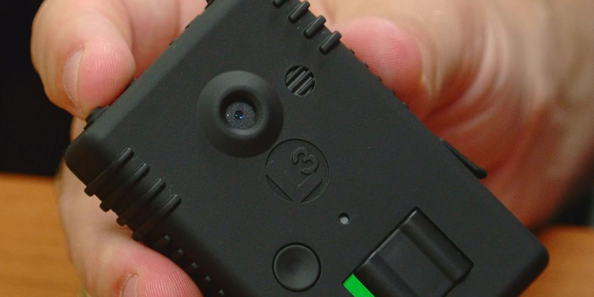 Darlington County Sheriff's Office will receive body cameras for first time
