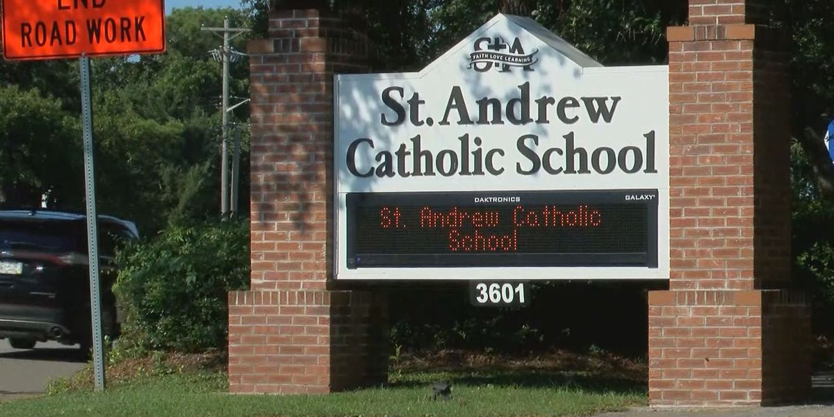 Grand Strand private school prepares to reopen, reacts to SAFE grants debate