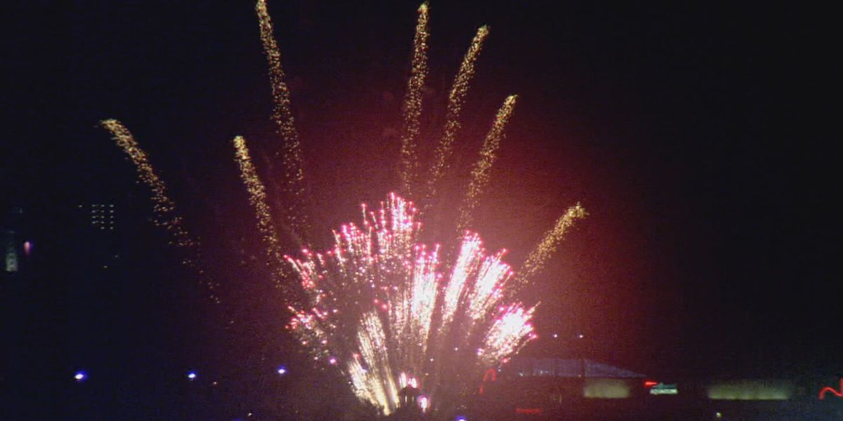 Myrtle Beach Fire Department reminds residents and visitors of fireworks safety