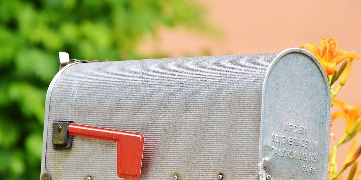 Horry County police seek to return stolen mail to intended recipients