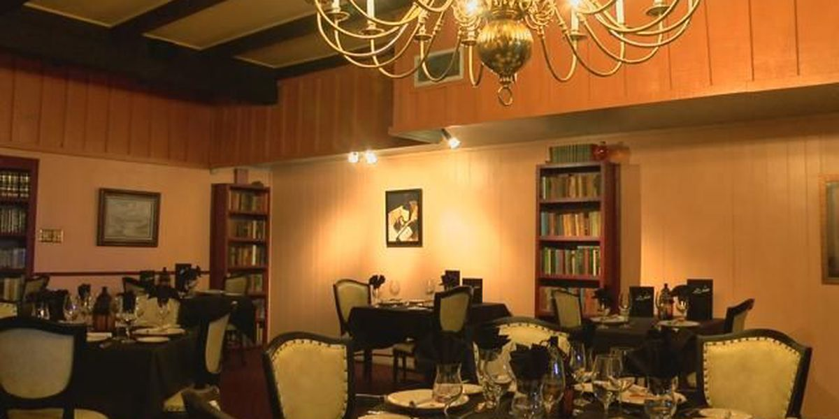 Iconic Myrtle Beach restaurant plans to move north