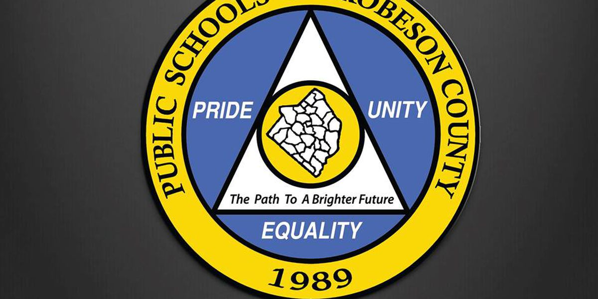 Public Schools of Robeson County announces two-hour delay for Friday