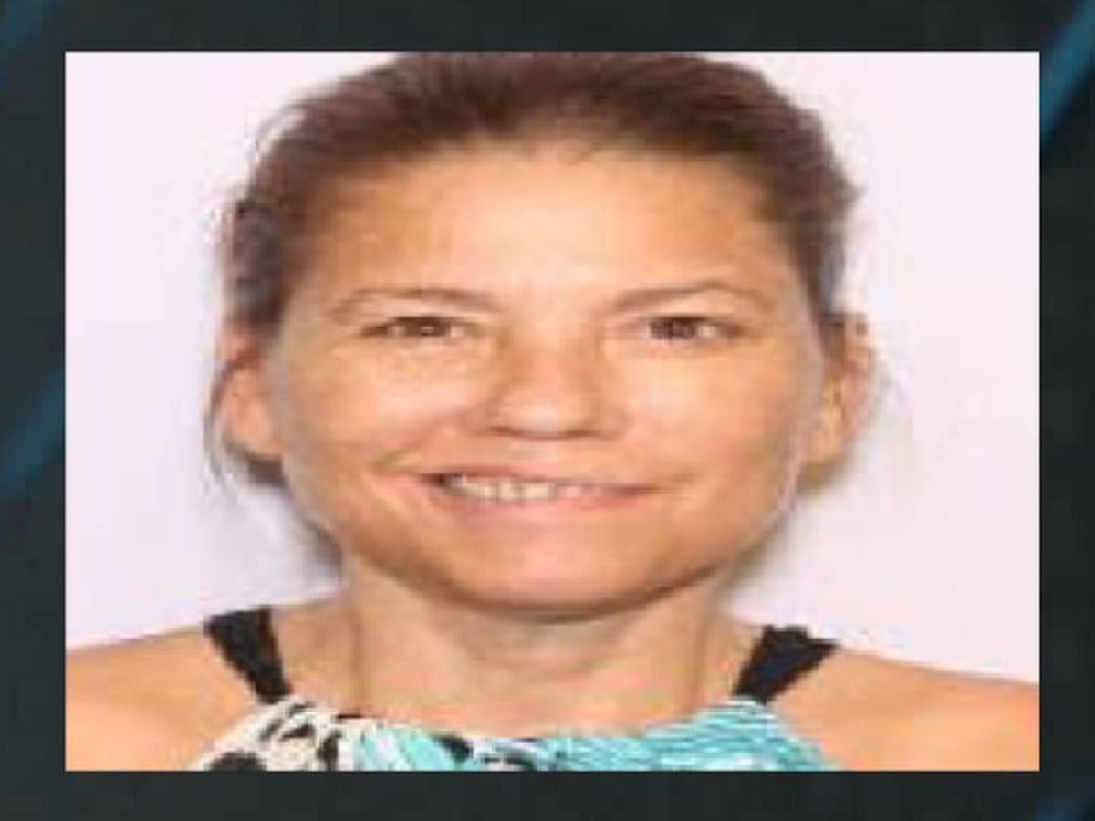 Florence police searching for missing woman last seen in August