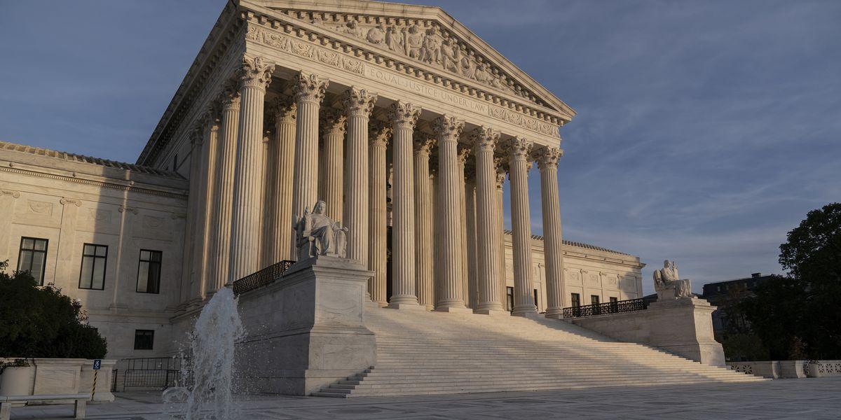 High court blocks NY coronavirus limits on houses of worship