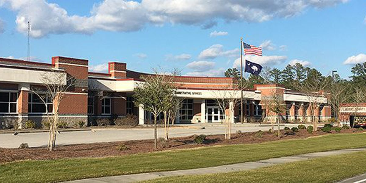 Believing it would present a 'safety concern,' Horry County Schools won't allow student walkouts