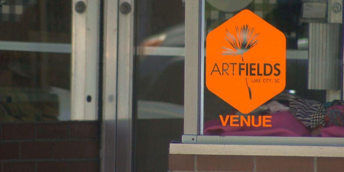 ArtFields returns to Lake City on Friday