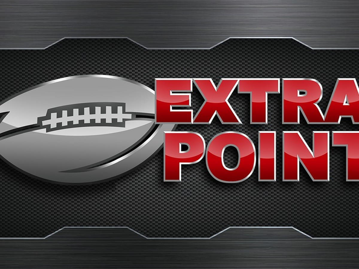 WMBF Extra Point - Second round scores, highlights