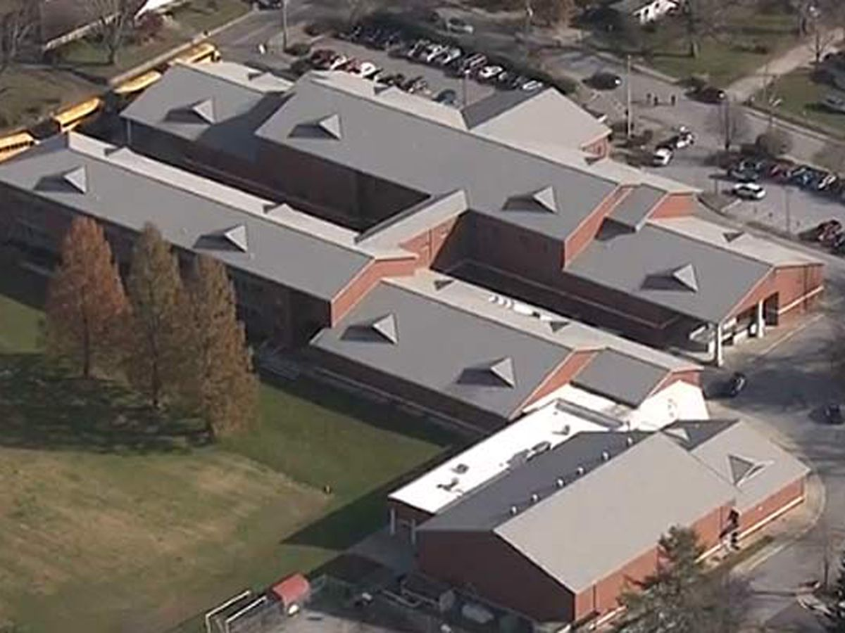 12-year-old boy charged in shooting of classmate at N.C. middle school