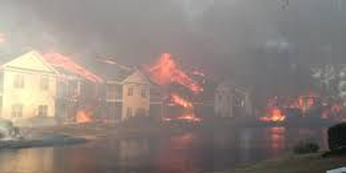 Neighbors look back at Windsor Green fire 2 years later