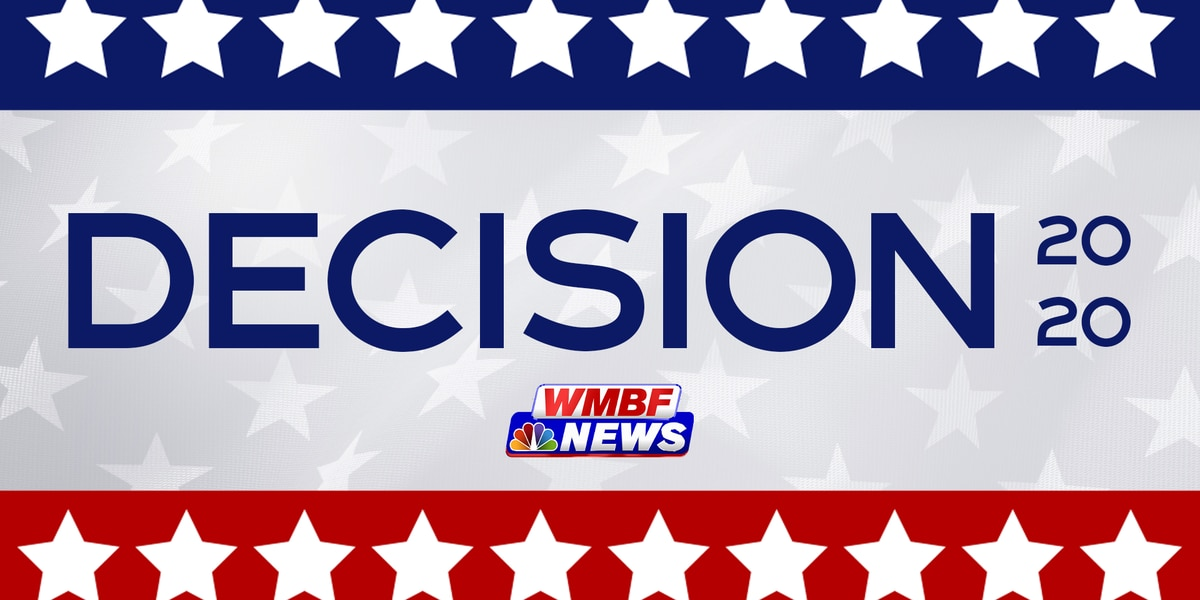 Decision 2020 live blog: Results from race for the White House